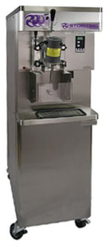 Stoelting SU412 Ultra High Capacity Pressurized CAB Shake Freezer